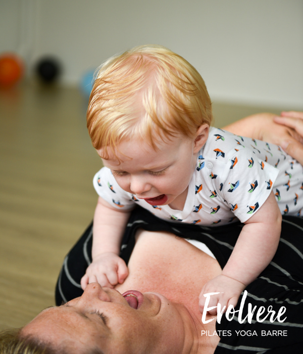 Mothers group Baby Massage Lane Cove