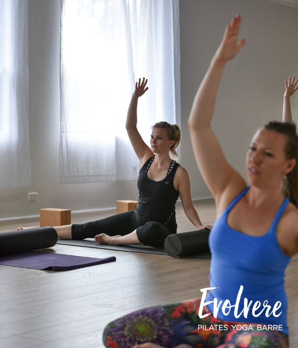 Pilates for pregnancy for back pain and pelvic pain