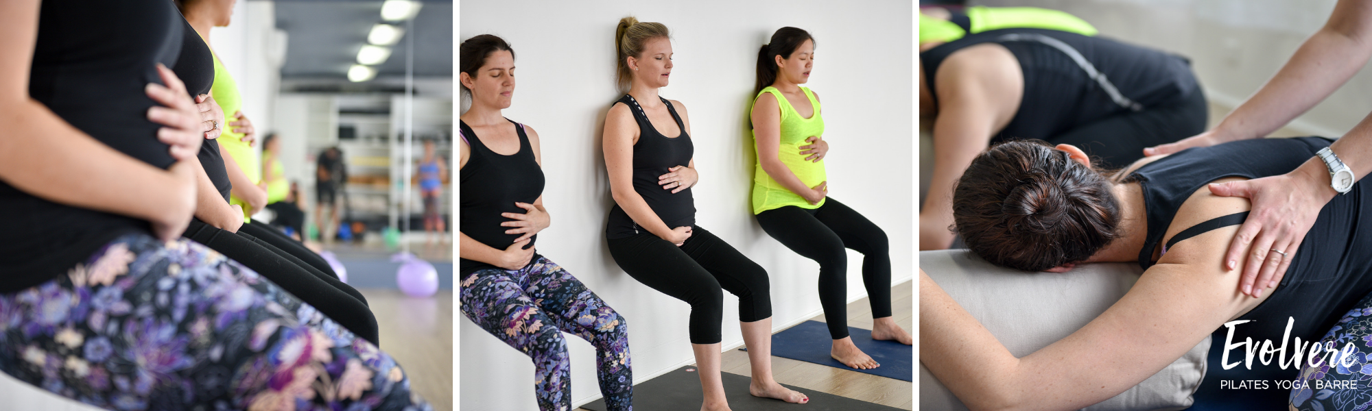 Antenatal classes in Lane Cove
