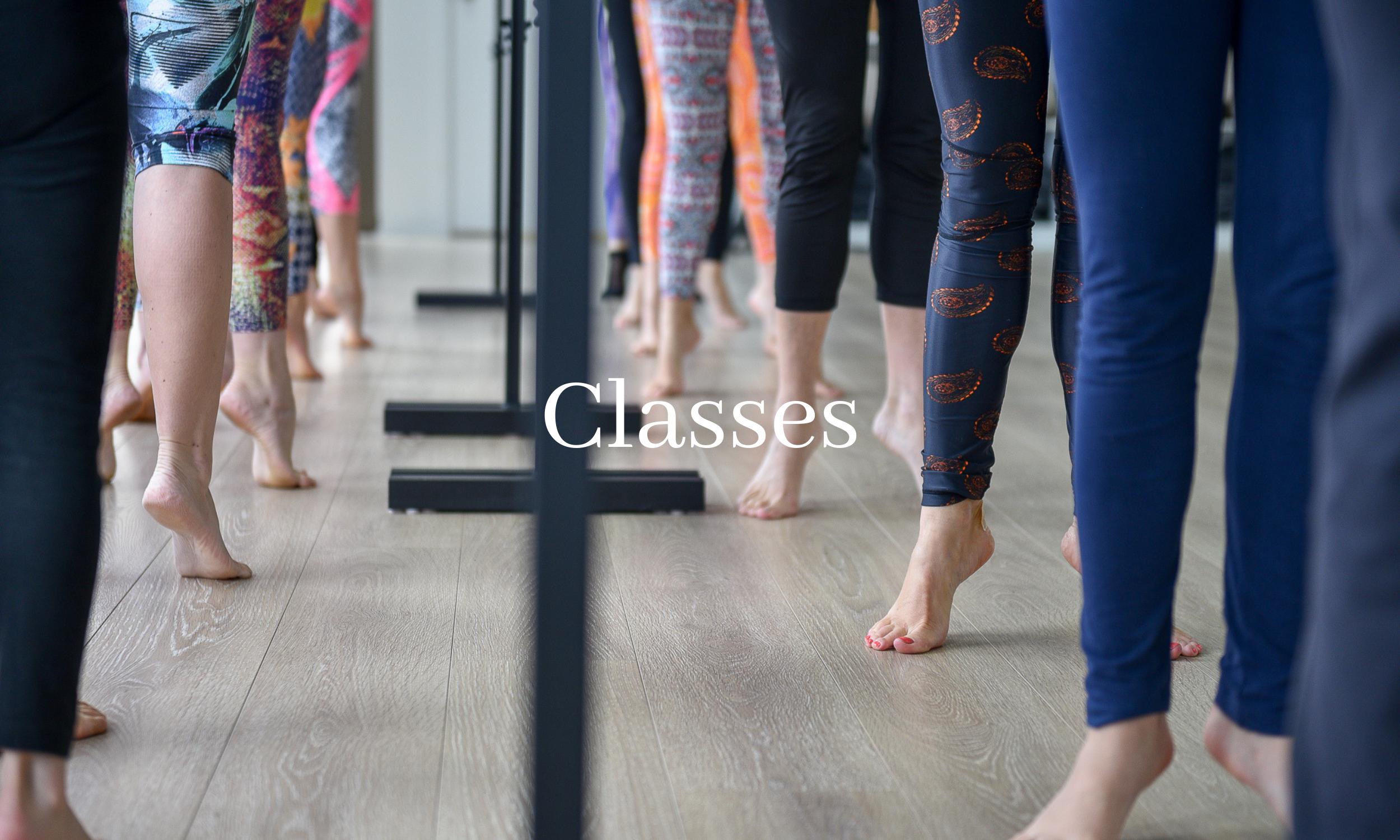 Yoga classes in Lane Cove North Shore