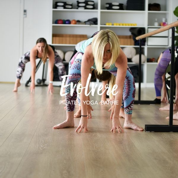 Barre in Lane Cove for cardio and weight loss