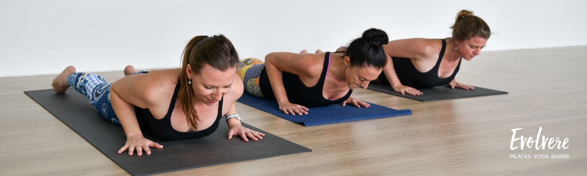 Pilates for Pelvic floor and Abdominal Strength after having a baby at Evolvere in Lane Cove