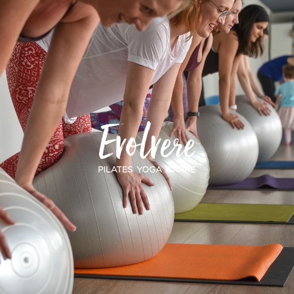 Prenatal Pilates classes at Evolvere in Lane Cove Sydney Lower North Shore