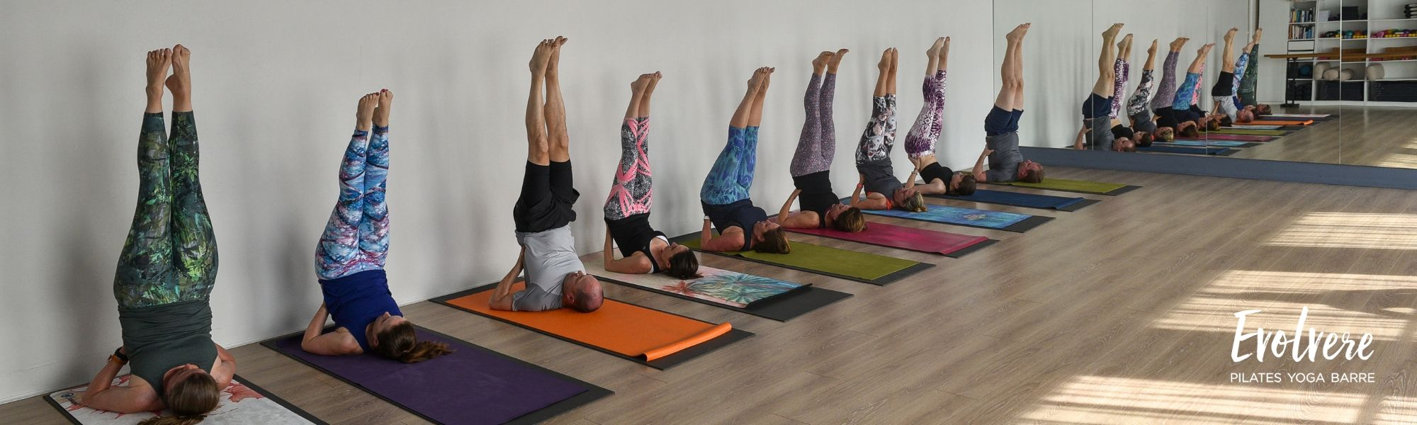 Yoga in Lane Cove for everyone and every body shape and size