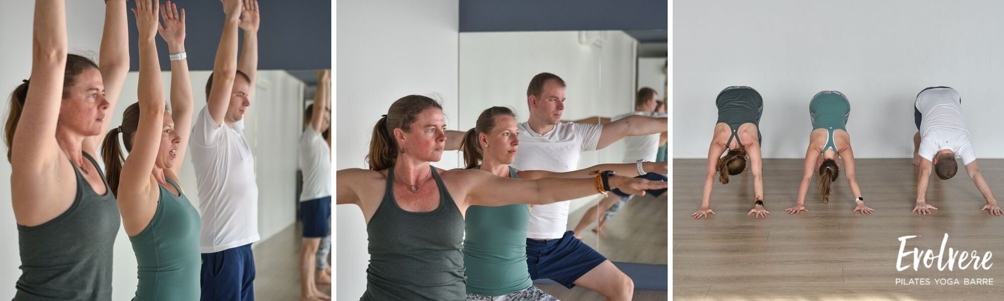 108 Sun Salutes Yoga workshop in Lane Cove Sydney at Evolvere Yoga studio